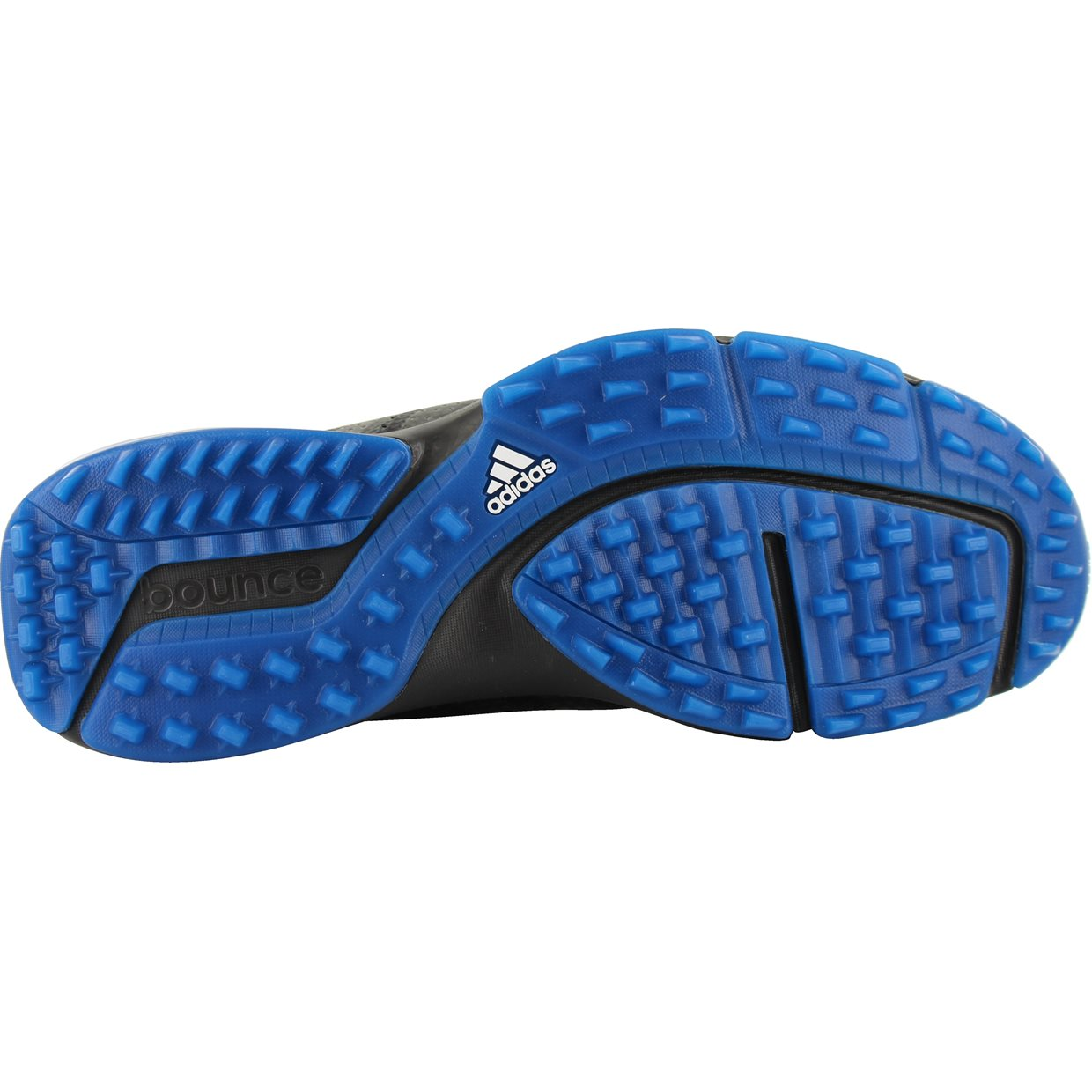 Adidas  Traxion Spikeless Golf Shoes Review