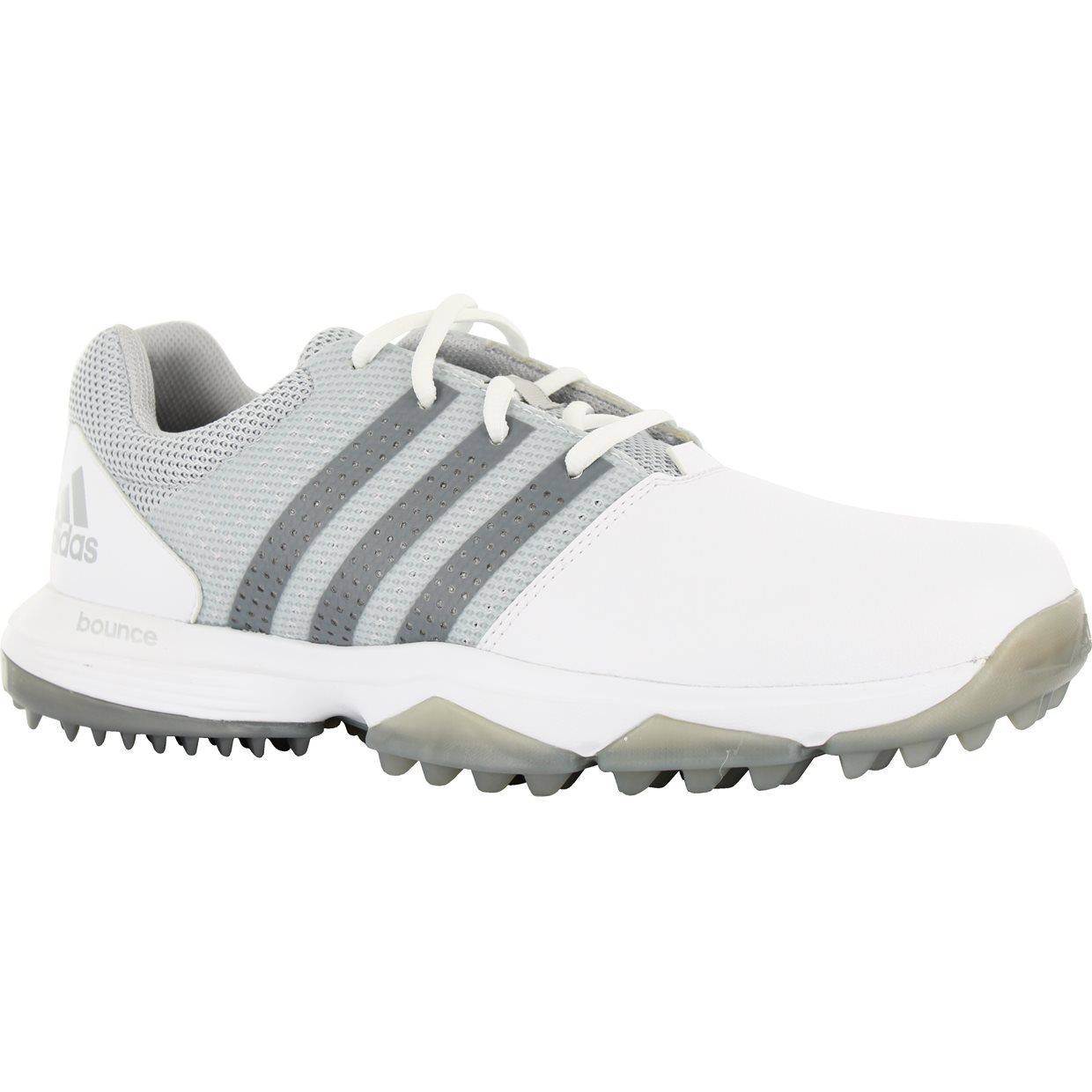 b3145d5483aa Adidas 360 Traxion Bounce Spikeless Shoes at GlobalGolf.com