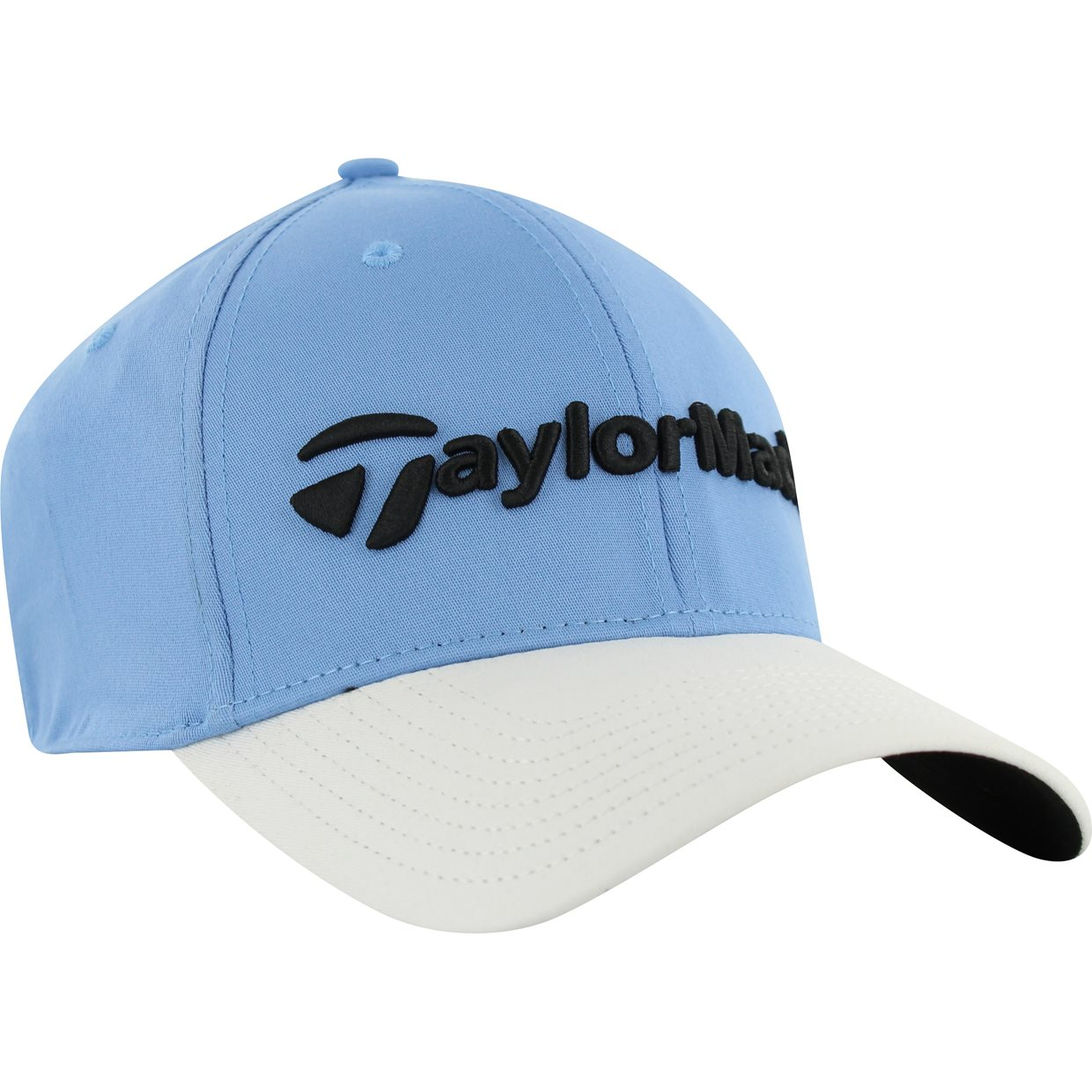 239cacc38f0 TaylorMade Lifestyle New Era 39Thirty Headwear Apparel at GlobalGolf.com