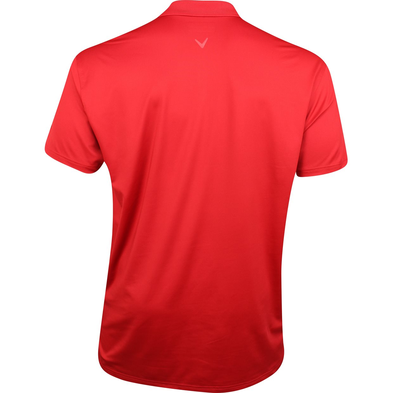 Callaway big tall opti dri solid stretch shirt apparel for Large tall golf shirts