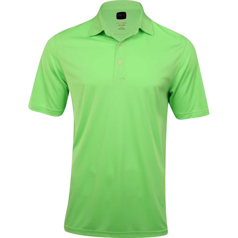 Greg norman protek ml75 microlux solid shirt apparel xxl for Greg norman ml75 shirts