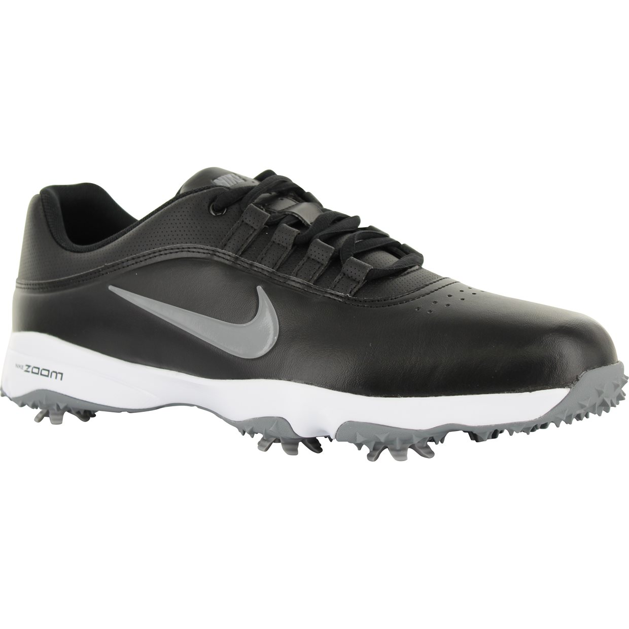 Nike Air Zoom Rival  Golf Shoe Review