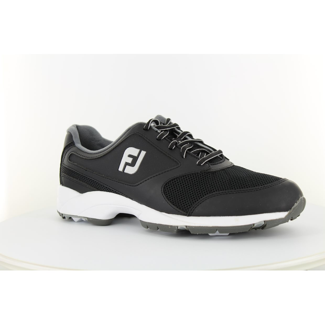 79337c15c222a8 FootJoy FJ Golf Athletics Previous Season Shoe Style Spikeless Shoes at  GlobalGolf.com