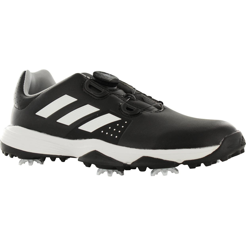 82846b4f1fb12 Adidas adiPower BOA Jr. Junior Golf Shoes at GlobalGolf.com