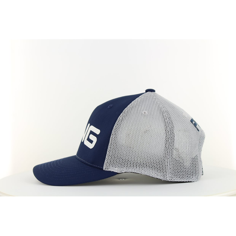 94937457de0 Ping Tour Mesh Adjustable Headwear Apparel at GlobalGolf.com
