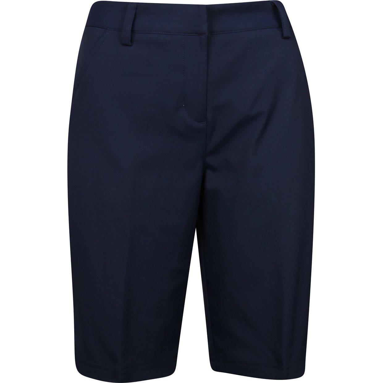 Puma Pounce Bermuda Golf Shorts Flat Front Apparel
