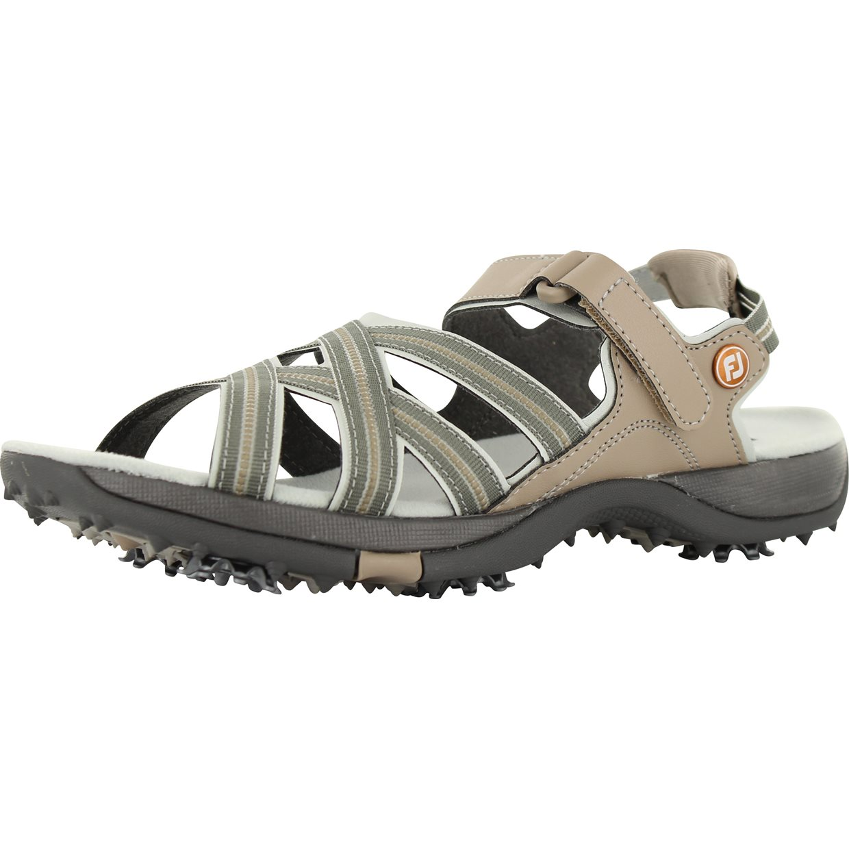 Used Ladies Golf Clubs >> FootJoy Sports Sandal Ladies Golf Shoes at GlobalGolf.com