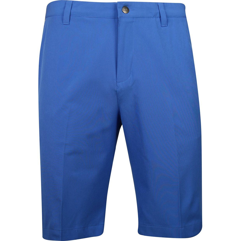 adidas flat front tech shorts