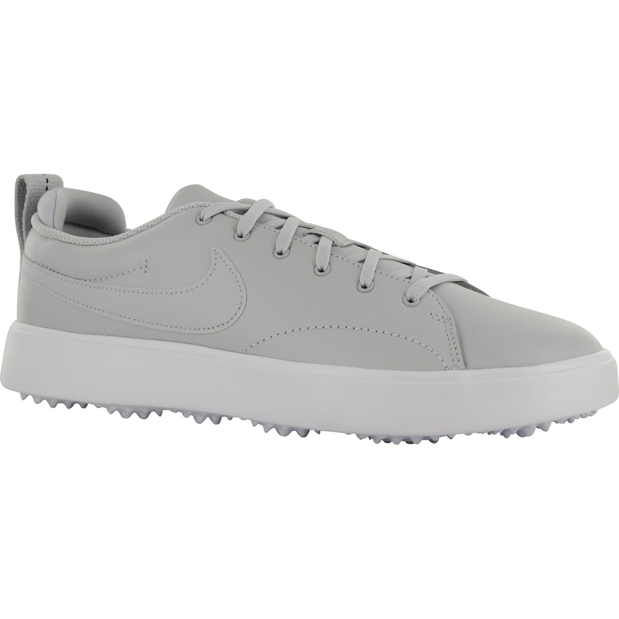 nike course classic spikeless shoes at globalgolfcom