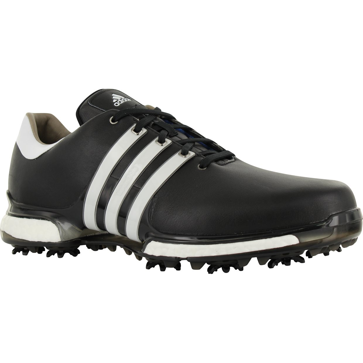 bba95719982f Adidas Tour 360 Boost 2.0 Golf Shoes at GlobalGolf.com