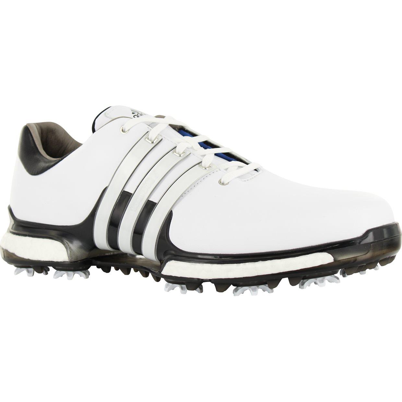 ef8f0af504be Adidas Tour 360 Boost 2.0 Golf Shoes at GlobalGolf.com