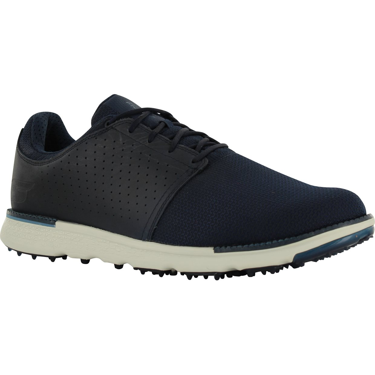c2d79e6a0a59 Skechers Go Golf Elite V.3 Approach – RF Spikeless Shoes. Drag 360 Left or  Right to View. Alternate Product Image View 1 ...