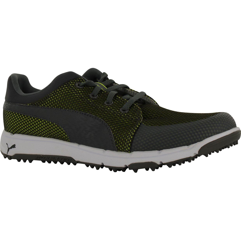 a5ac0c62a16933 Puma Grip Sport Tech Spikeless Shoes at GlobalGolf.com