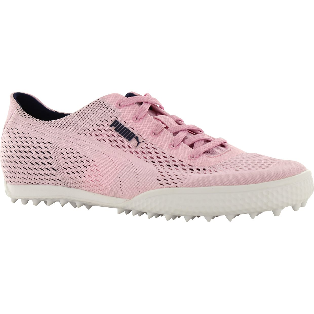 Puma MonoLite Cat Woven Ladies Spikeless Shoes at GlobalGolf.com fb8877aa1
