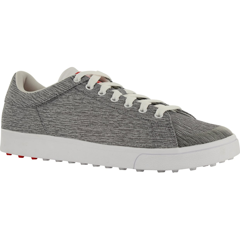 b86a9f16ad7f Adidas adiCross Classic Golf Spikeless Shoes at GlobalGolf.com