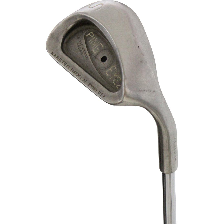 Ping Eye 2 Plus-No-Plus Sand Wedge Wedge 54° Used Golf Club