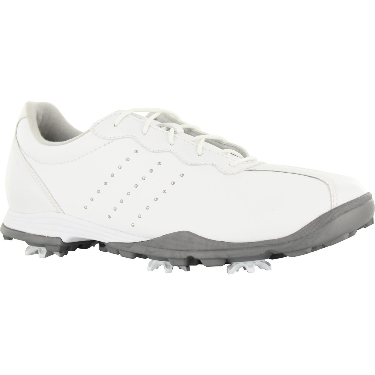 e4c93162eff13b Adidas adiPure DC Ladies Golf Shoes