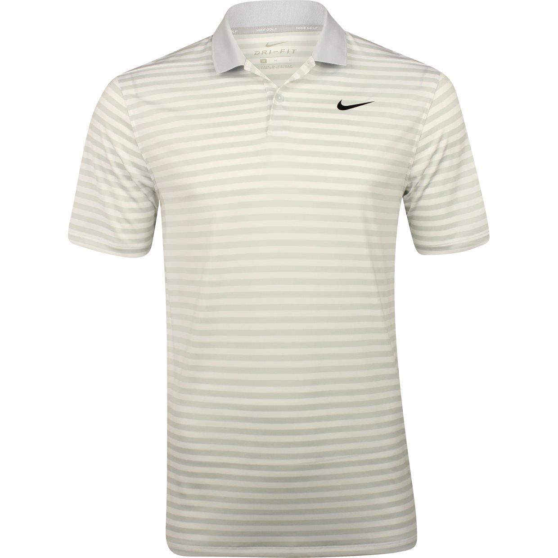 2c772cae Nike Dry Victory Stripe Shirt Apparel at GlobalGolf.com