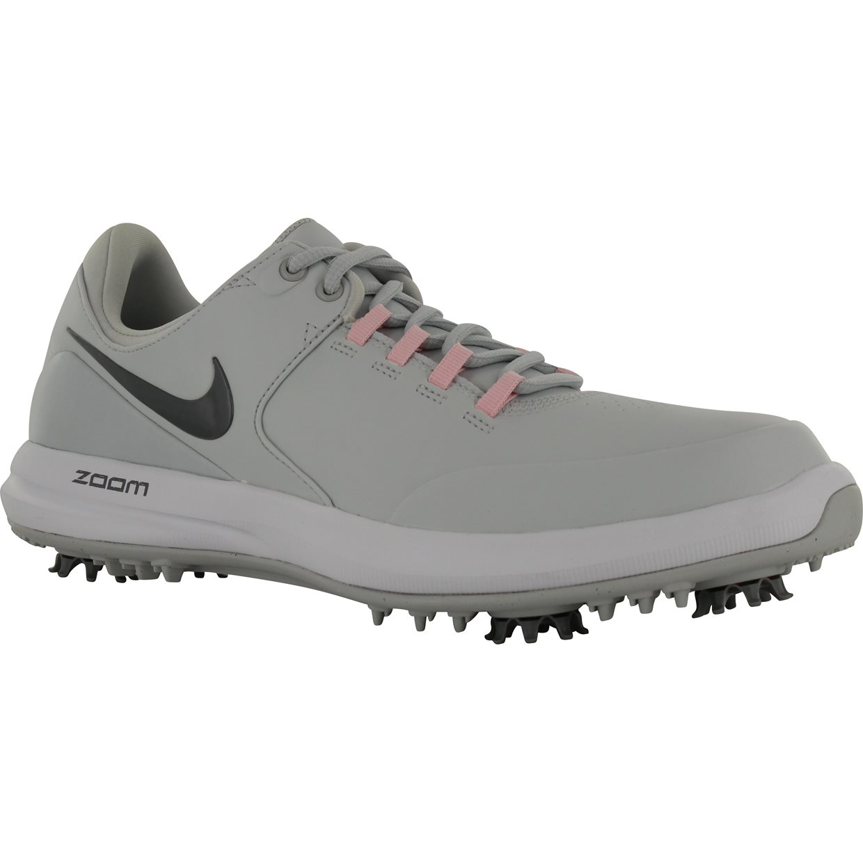 finest selection 54b73 fc1c3 Nike Air Zoom Accurate Golf Shoe Shoes. Drag 360 Left or Right to View.  Alternate Product Image View 1 ...