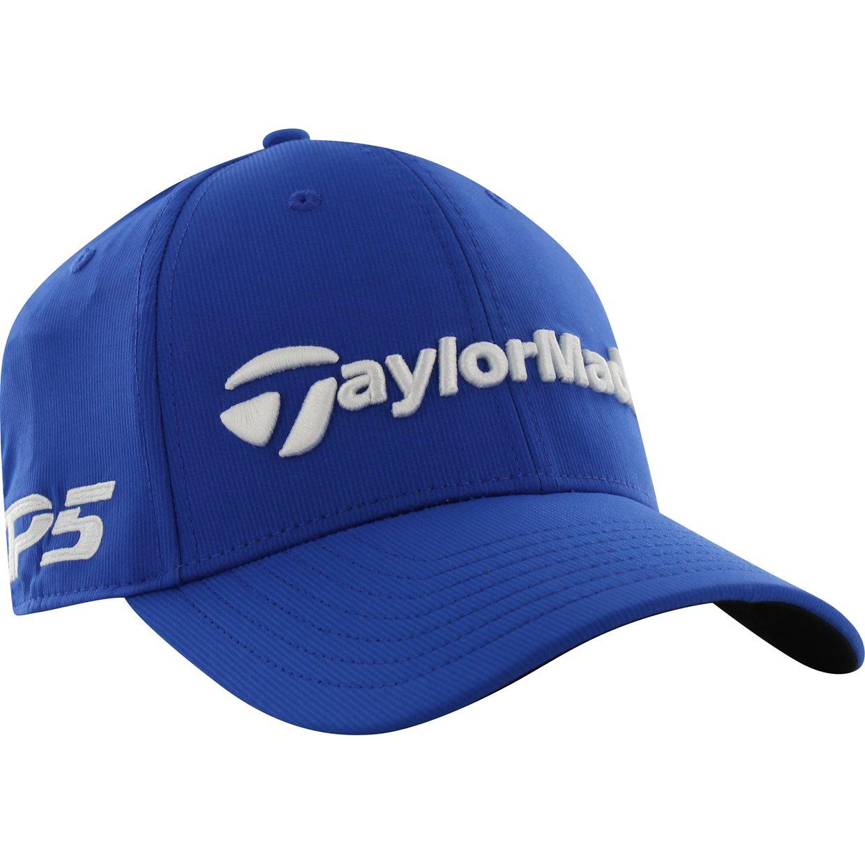 TaylorMade Tour Radar 2018 Headwear Apparel at GlobalGolf.com b0cd289e87f