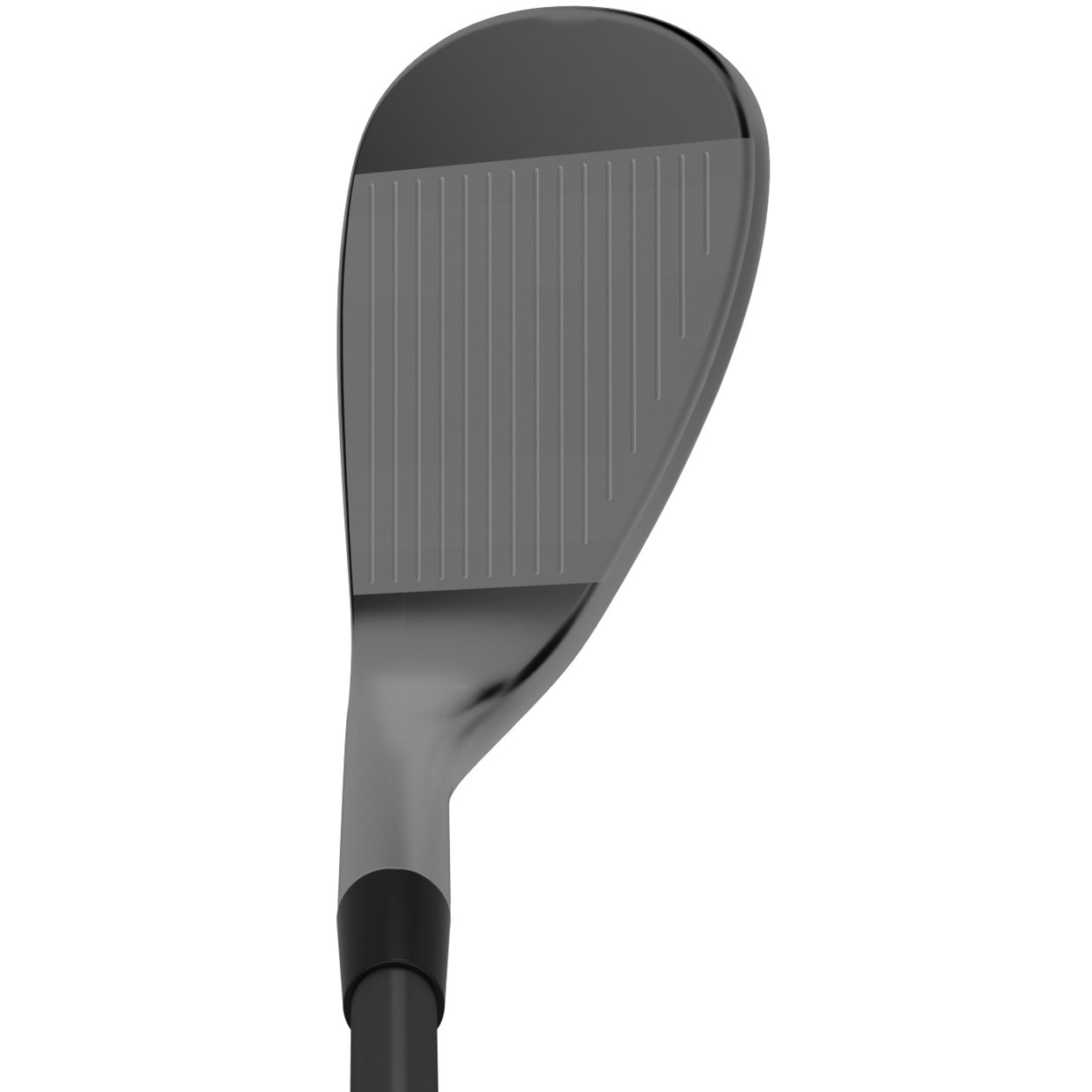 Tour Edge Hot Launch Hl3 Super Spin Black Nickel Wedge