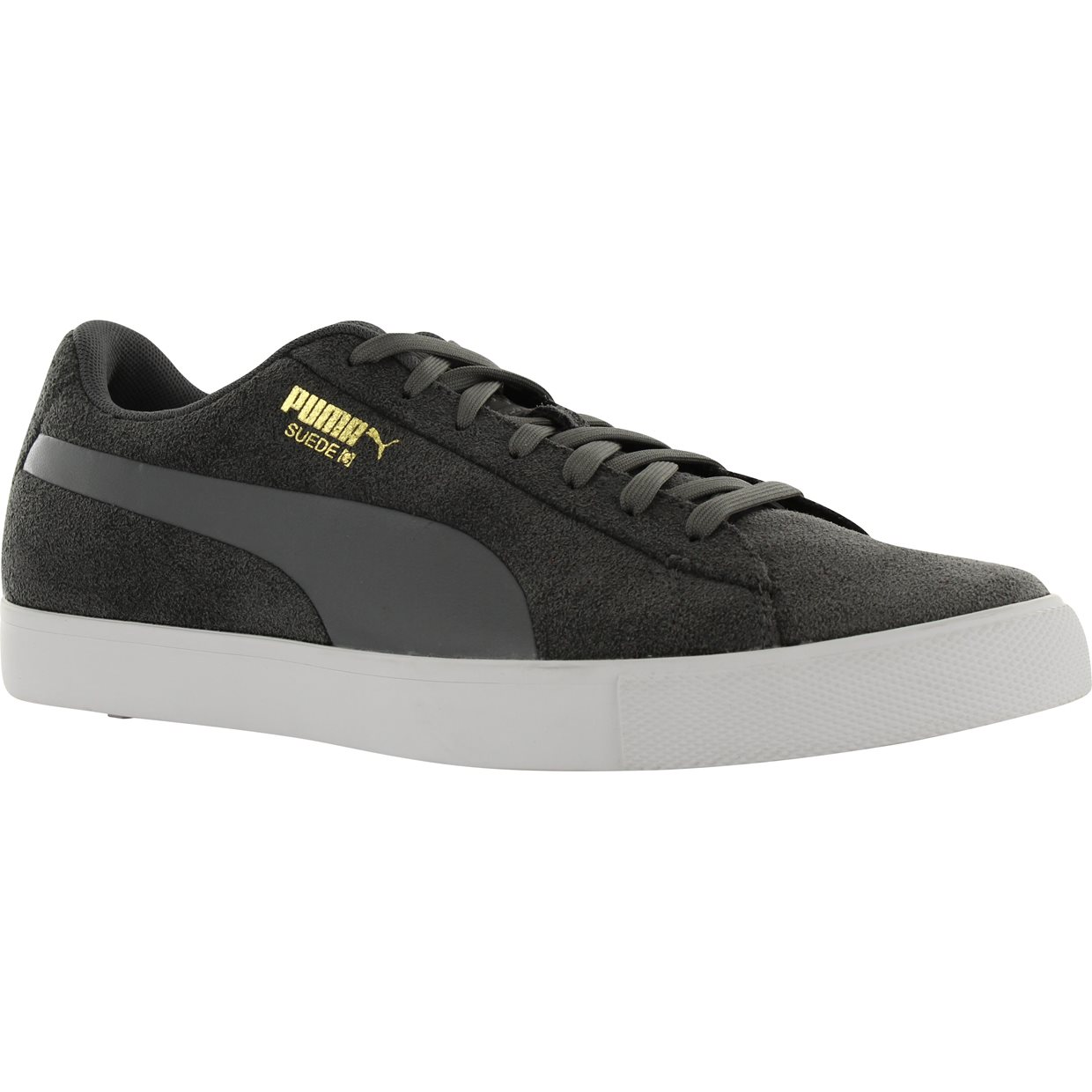 232e0b95fce8 Puma Suede G Spikeless Shoes. Drag 360 Left or Right to View. Alternate  Product Image View 1 ...
