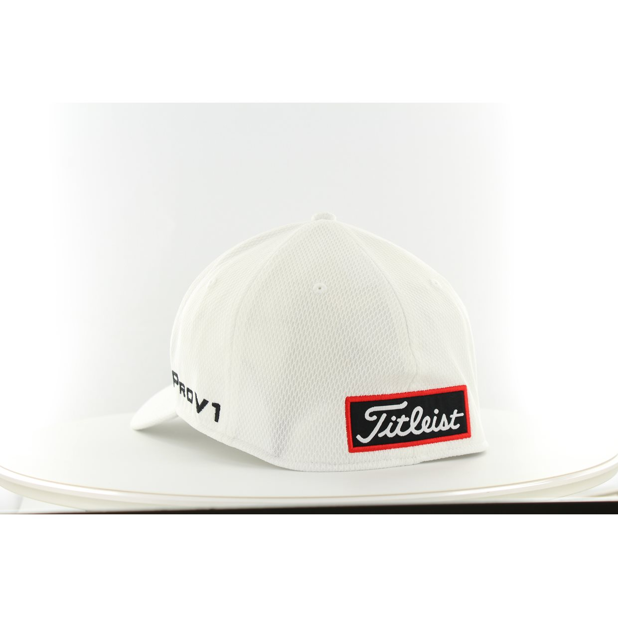 Titleist Players Deep Back Staff Headwear Apparel at GlobalGolf.com e1f6dcb055d