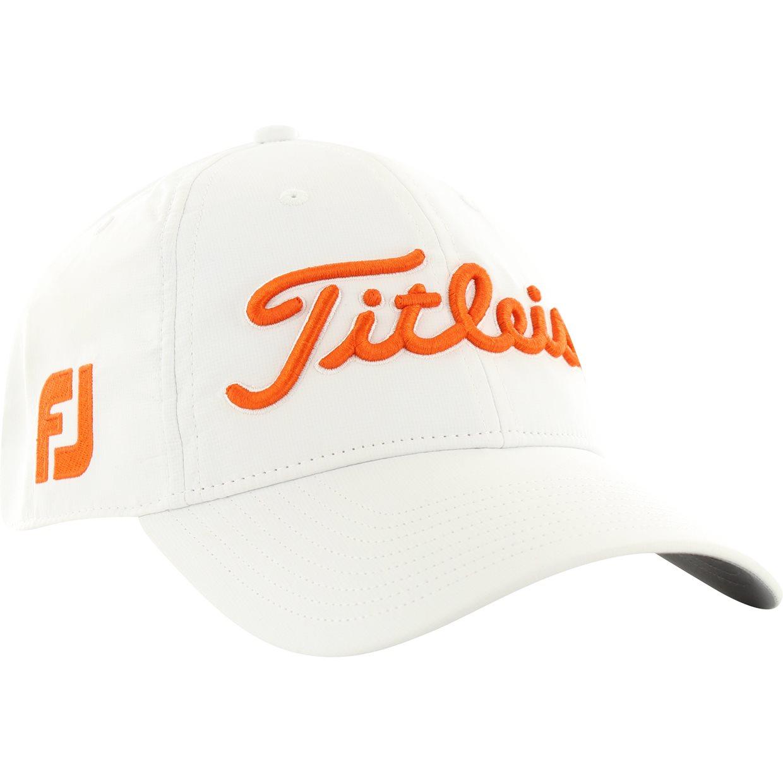 b69134d5512 Titleist Tour Performance Staff Headwear Apparel at GlobalGolf.com