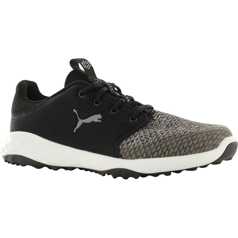 dba0f5869e72 Puma GRIP FUSION Sport Golf Shoes at GlobalGolf.com
