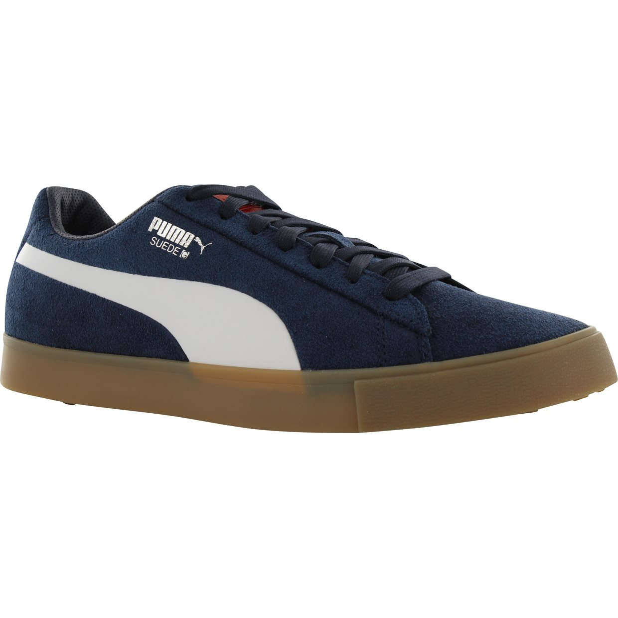 ce1bdb878a88 Puma Malbon Golf Suede G Spikeless Shoes. Drag 360 Left or Right to View.  Alternate Product Image View 1 ...