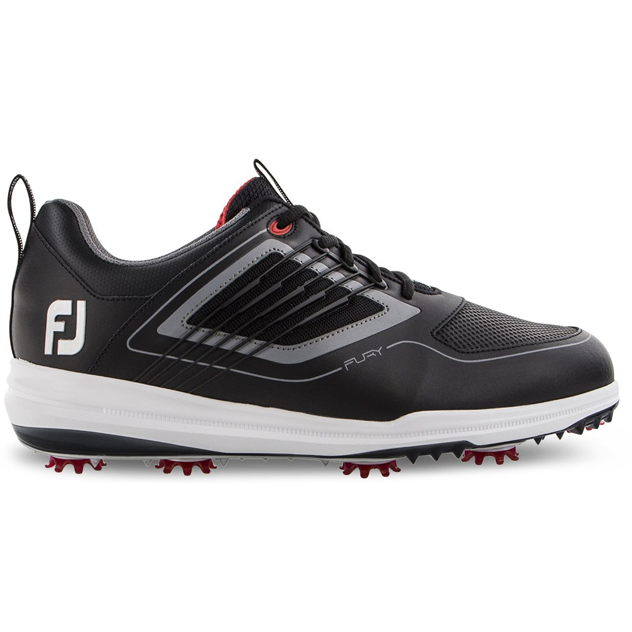 845585a70692 FootJoy FJ Fury Golf Shoes at GlobalGolf.com
