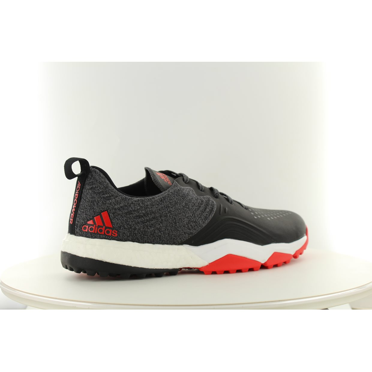 size 40 0819c 17b52 Adidas adiPower 4orged S Spikeless Shoes at GlobalGolf.com