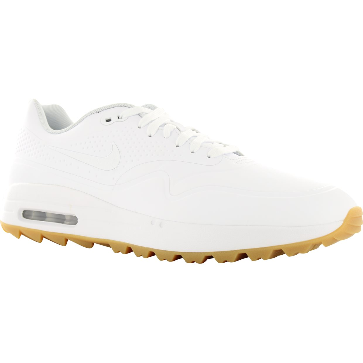 d5790b8420f3 Nike Air Max 1 G Spikeless Shoes at GlobalGolf.com