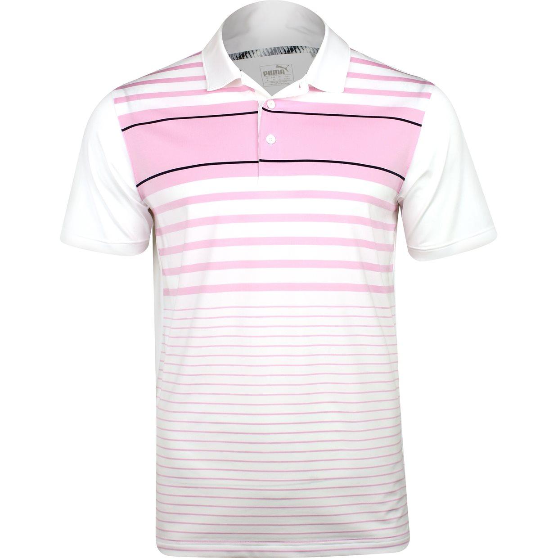 Puma Spotlight Shirt Apparel At Globalgolf