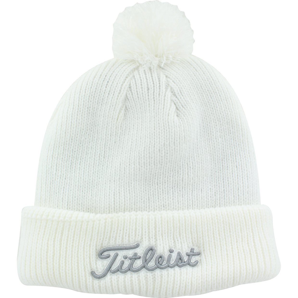 Titleist Pom Pom 2018 Headwear Apparel at GlobalGolf.com 970c4c41d00