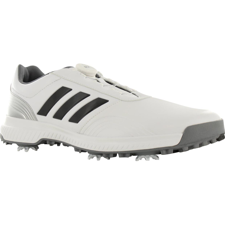 0096669bb9380a Adidas CP Traxion BOA Golf Shoes at GlobalGolf.com