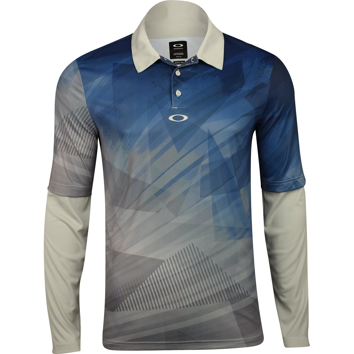 33c3cf0ce TAP TO ZOOM. Oakley Graphic L/S Shirt Apparel · Alternate Product Image  View 1 ...
