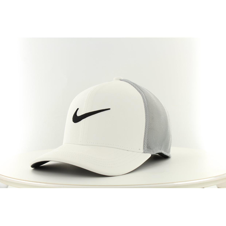 6e4a948779246 Nike Aerobill Classic 99 Mesh Headwear Apparel at GlobalGolf.com