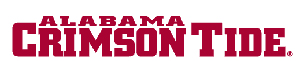 Alabama Crimson Tide Golf Equipment