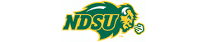 North Dakota State Bison Golf Equipment