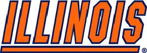 Illinois Fighting Illini Golf Equipment