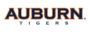 Auburn Tigers Golf Equipment