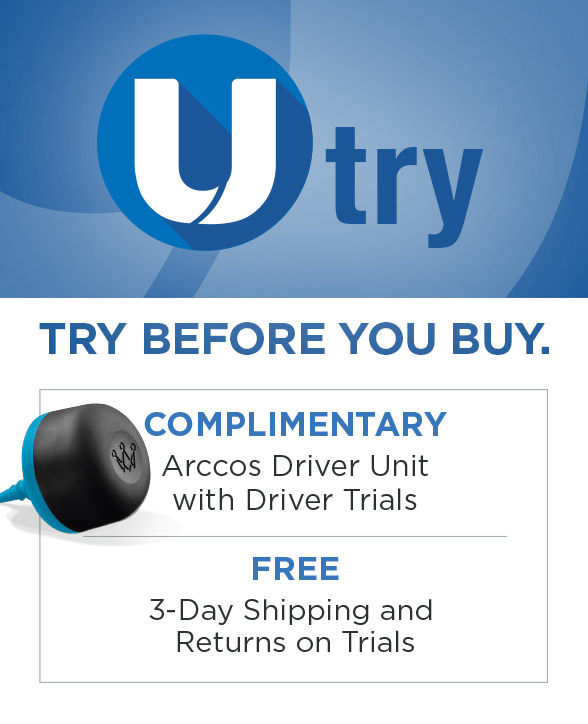 U-try: Try Before You Buy!